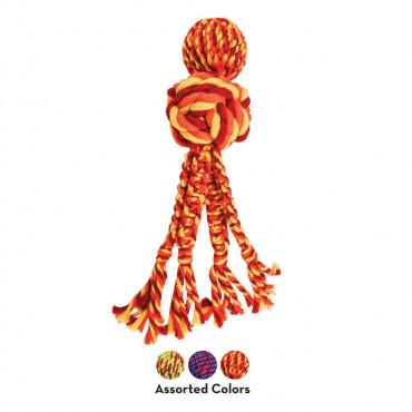 Brinquedo de corda - KONG Wubba Weaves