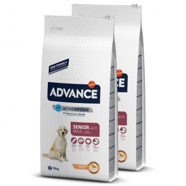 Advance - Maxi Senior +6