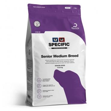 Specific Dog - CGD-M Senior Medium Breed