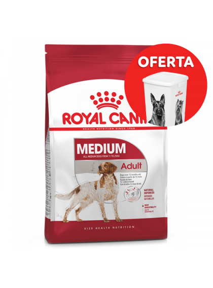 Royal Canin - Medium Adult
