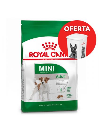 Royal Canin - Mini Adulto - Goldpet