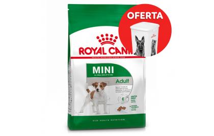 Royal Canin Mini Cão Adulto