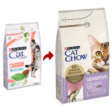 Cat Chow - Sensitive
