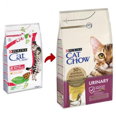 Cat Chow Urinary Tract Health Gato adulto - Frango