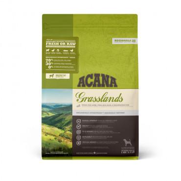 ACANA REGIONALS DOG - Grasslands 11.4kg