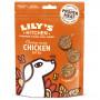 Lily's Kitchen Snacks para gato - Salmão