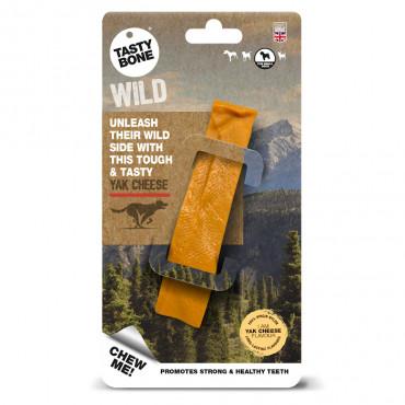 Tasty Bone Wild Yak - Queijo