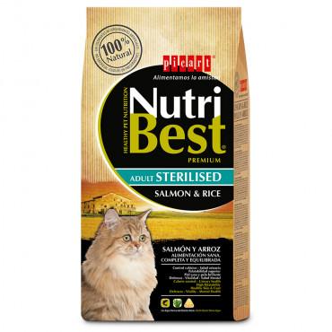 NUTRIBEST CAT Premium - Adult Sterilised