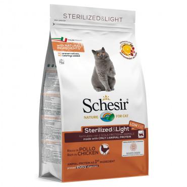 Schesir - Light & Sterilized Frango