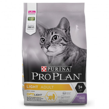 Pro Plan Opti-Light Gato adulto - Peru
