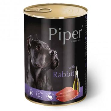 Piper Dog - c/ Coelho 400gr