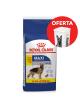 Royal Canin - Maxi Adult 15Kg + 3Kg OFERTA