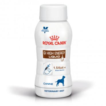 Royal Canin GI High energy Liquid Cão