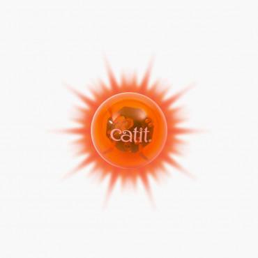 Bola iluminada - Catit Fireball
