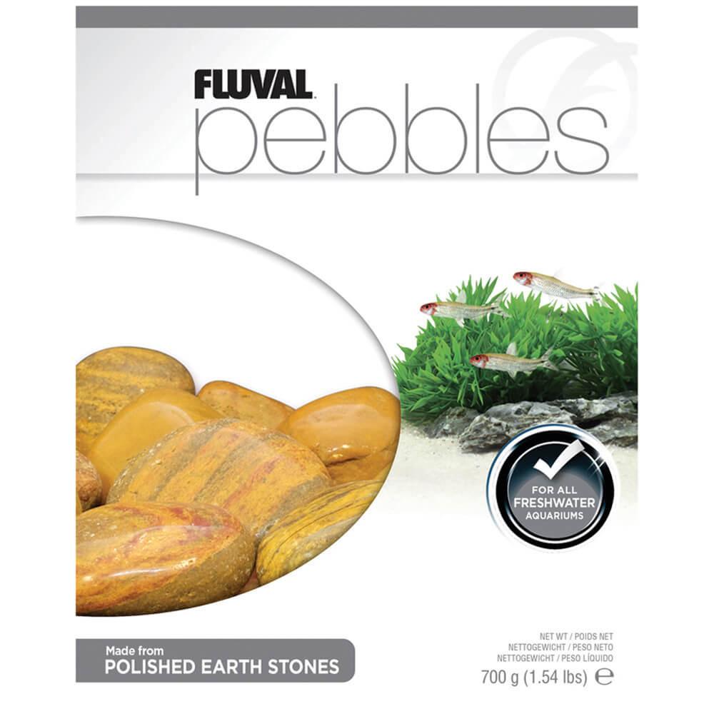 Pedras para aquário 40-50 mm - Fluval