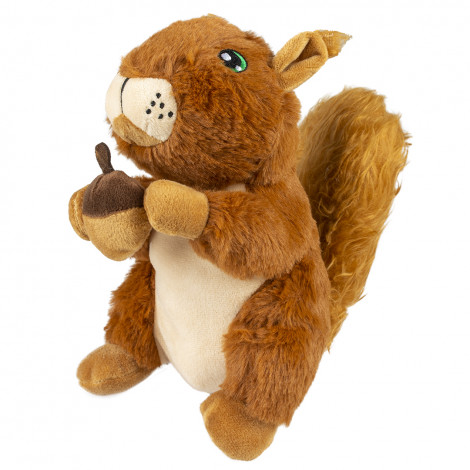 Esquilo de peluche para cães - Duvo+