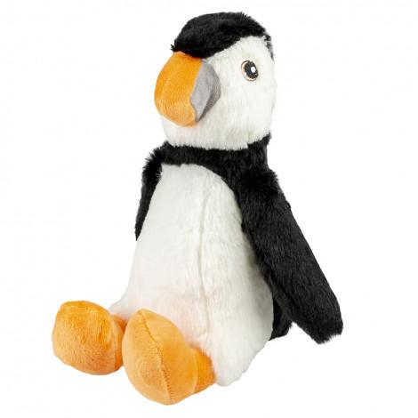 Pinguim de peluche para cães - Duvo+