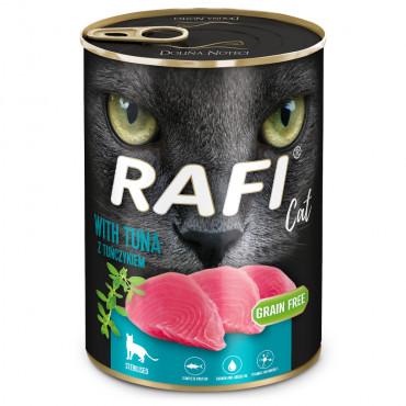 RAFI Gato adulto - Atum