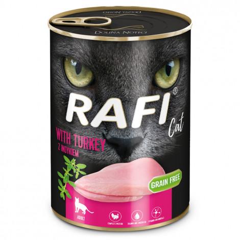 RAFI Gato adulto - Peru