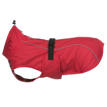 Capa vermelha Vimy para cão - Trixie