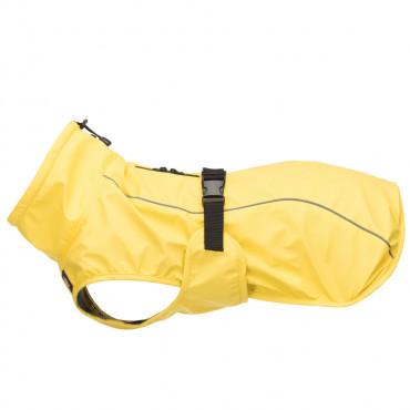 Capa amarela Vimy para cão...