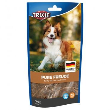 Snacks de vaca para cão - Trixie Pure Freude
