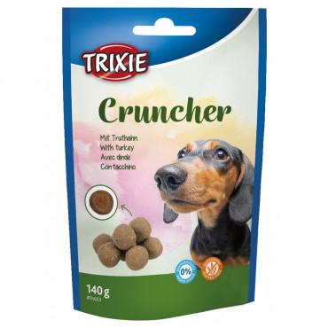 Snacks de peru para cão - Trixie Cruncher