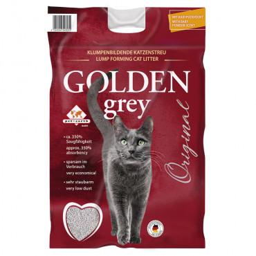 Golden Grey Areia para gato