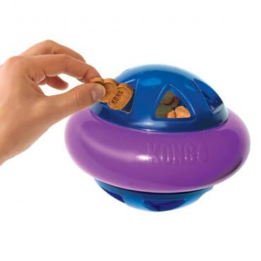 Dispensador de snacks - KONG Hopz