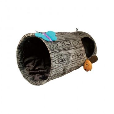 Túnel para gatos - KONG PlaySpaces