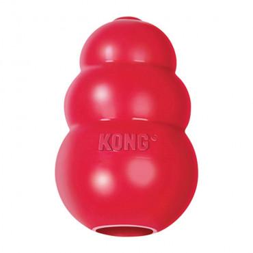 Brinquedo de borracha para pequenos animais - KONG Small Animal