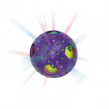 Bola com luzes para gato - KONG Bat-a-bout