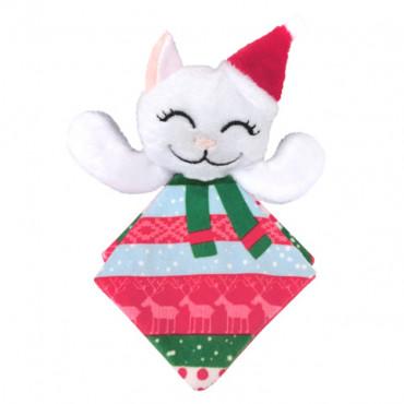 Gato de Natal - KONG