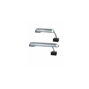 Reflector Hang-On Flexível c/Lampada 13W