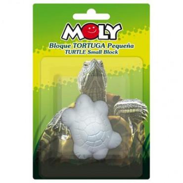 Moly - Cálcio Blister Tartaruga Pequena