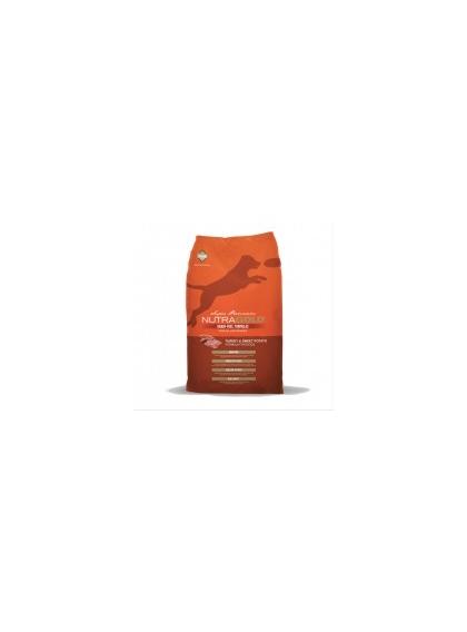 Nutra Gold - Grain Free Perú & Batata doce 13,6Kg