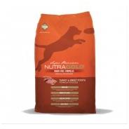 NutraGold Grain Free Perú & Batata doce 13,6Kg