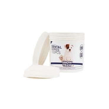Toalhitas Humidas para Limpeza Dentária (Ibz)