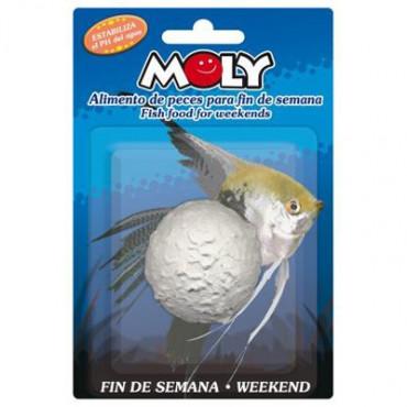Moly - Comida de Férias