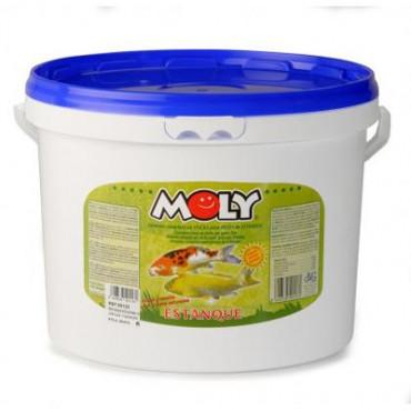 Moly - Estanque Sticks (Peixes de Lago) 800gr