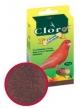 Clorex - Colorante p/ Aves Vermelho Intensivo 10gr