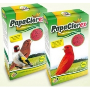 Papaclorex - Papa Colorante 250gr