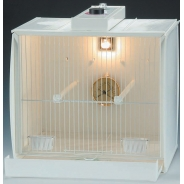 Enfermaria p/Aves 43x38.5x41cm