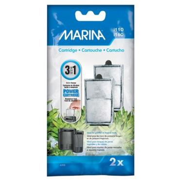 Marina - Recargas p/ Filtro i110/i160 (2uni.)