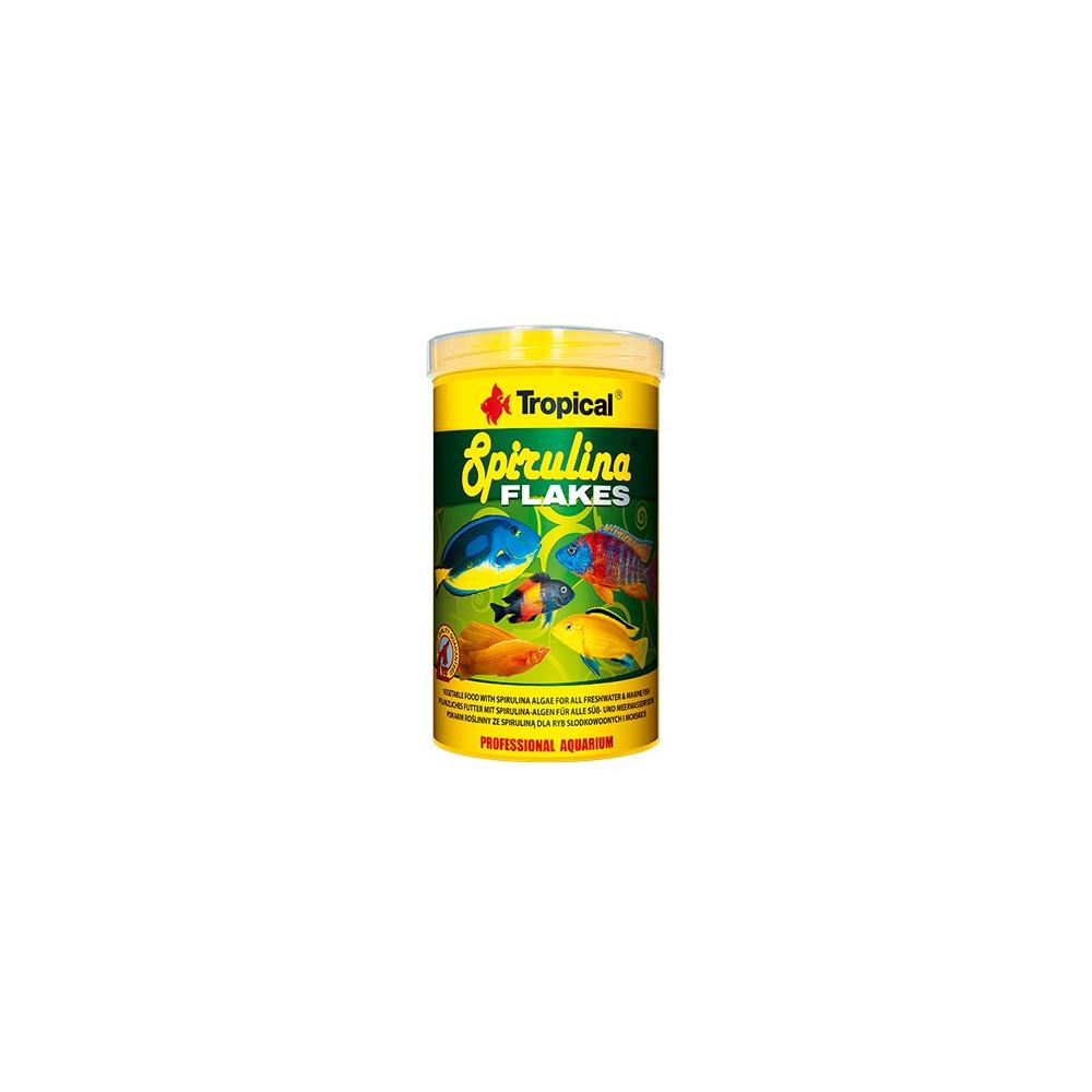 Tropical - Spirulina Flakes 300ml
