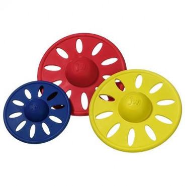 Disco Frisbee c/aroma Baunilha 20cm (IBZ)