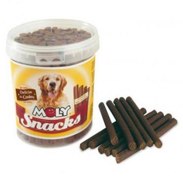 Moly - Delicias Barritas de Cordeiro 500 gr