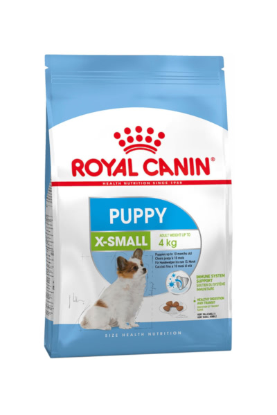 Royal CaninPuppyX-Small