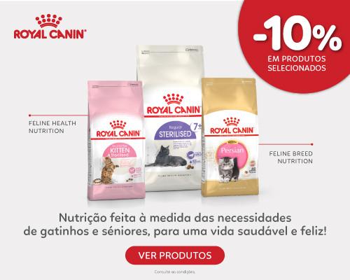 Royal Canin -10% Gato